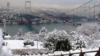 Meteroloji'den İstanbul için uyarı ! Kar yağacak mı ?