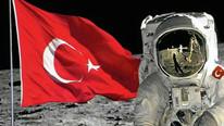 Tarihi gün ! Artık Türkiye'nin de uzay ajansı var