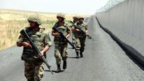 Fırat'ın doğusundaki teröristler paniğe kapıldı
