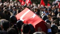 Afrin'den kahreden haber: 1 askerimiz şehit oldu