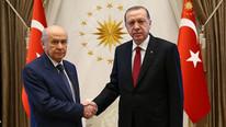 AK Parti ve MHP'nin aday çıkaracağı iller netleşiyor