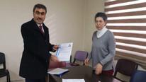 Eski MHP'li başkan HDP'den aday oldu