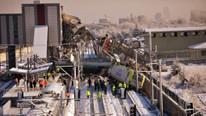 Tren kazasının ardından istifası istenen Bakan'dan flaş açıklama