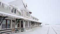 İşte dünyanın en soğuk 15 yeri ! Listede Türkiye de var