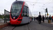 İstanbul'da tramvay kazası ! Seferler yapılamıyor