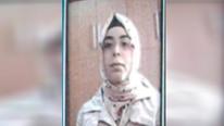 1,5 milyon TL ödülle aranan kadın DEAŞ'lı teslim oldu