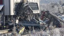Ankara'daki tren kazasında flaş gelişme