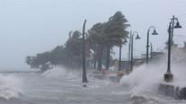 Meteoroloji'den 4 bölgeye fırtına uyarısı