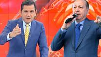 Erdoğan'ın sözlerine Fatih Portakal'dan yanıt