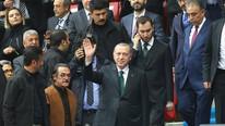 Cumhurbaşkanı Erdoğan'dan flaş ''Esad'' mesajı
