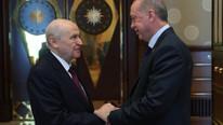 Erdoğan ve Bahçeli ortak miting yapacak mı ?
