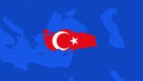 Skandal ! Açıkladıkları Türkiye haritası şoke etti !
