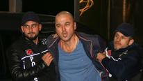 Papağana işkence eden psikopat Murat Özdemir serbest !