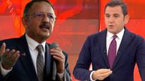 Fatih Portakal'dan dikkat çeken AK Parti paylaşımı