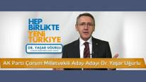 Halk TV ve FOX için ceza raporu hazırlayan AK Partili çıktı