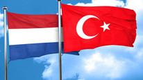 Hollanda'nın Ankara Maslahatgüzarı Dışişleri'ne çağrıldı