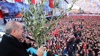 Erdoğan'dan flaş açıklama: Müjdeye doğru koşuyoruz