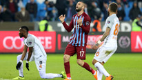 Trabzonspor - Başakşehir: 0-1