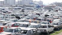 Araçların otopark ücretleri kendi değerini aştı !