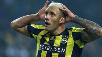 Fernandao'dan Beşiktaş'a gözdağı !