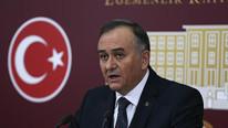 MHP'li Akçay: ''Alın boyunuzun ölçüsünü''