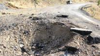 Hakkari'de bombalı saldırı ! Polis önlem aldı
