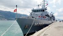 Hangi ülkenin deniz kuvvetlerinde kaç gemi var?