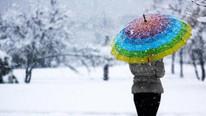 İstanbul'da kar yağışı için tarih belli oldu !