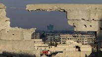Suriye kasabı katliama devam ediyor ! Ateşkes bozuldu