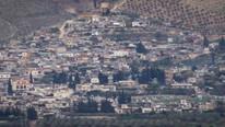 TSK'dan Afrin'deki hainlere son çağrı ! Havadan bildiri atıldı