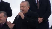 Erdoğan'dan ABD'ye Menbiç çağrısı