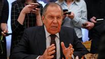 Rusya: ''Batılı devletler teröristleri koruyor''