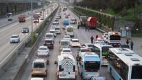 İstanbul'da korkunç kaza ! Gündüz gözüyle ortaya çıktı
