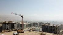 PKK'nın yıktığı ilçe baştan inşa ediliyor ! Havadan görüntülendi