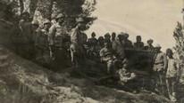 TSK arşivinden az bilinen Çanakkale fotoğrafları
