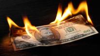 Piyasada yangın var ! Dolar yeniden uçuşa geçti