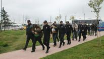 Avrupa'ya uyuşturucu trafiğini yöneten 8 kilit isim yakalandı