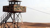 Nöbet kulesine roketli saldırıya yanıt: 18 terörist ölü