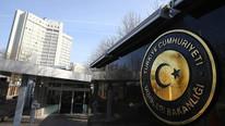 ABD'nin Afrin açıklamasına Türkiye'den jet yanıt