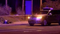 Sürücüsüz otomobilin çarptığı kadın öldü