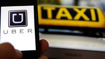 Taksi-Uber kavgası Uber'e yaradı ! Son 10 günde...