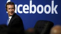 Facebook'un patronu Zuckerberg'den bir itiraf daha