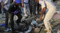 Somali'de bombalı saldırı: 14 ölü, 20 yaralı