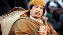''Kaddafi rüşveti'' ülkede olay yarattı !