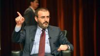 Akit TV'den AK Partili Mahir Ünal'a: ''Ağzını açamıyor''