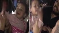 İstanbul'da asansörde feci olay ! Parmakları koptu