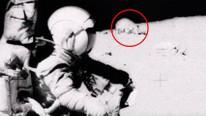 NASA'nın Ay fotoğraflarıyla ilgili müthiş iddia