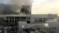 Gaziosmanpaşa'daki hastanede çıkan yangının nedeni belli oldu
