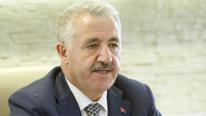 Bakan Arslan'dan İzmir'e yeni havalimanı müjdesi