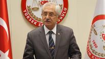 YSK Başkanı'ndan flaş İYİ Parti açıklaması